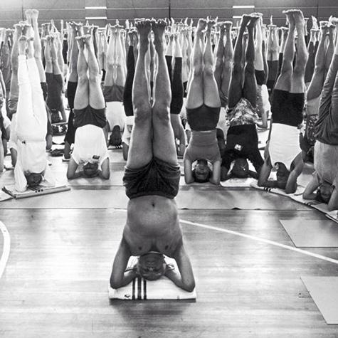 Iyengar Yoga Salud - Talleres-de-domingo