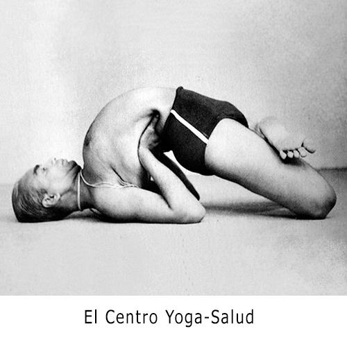 El Centro Yoga-Salud
